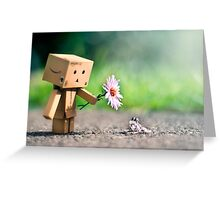 For You.. Greeting Card