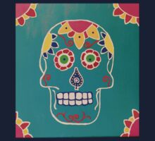 day of the dead Kids Clothes