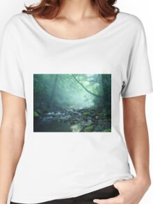 Between Worlds Women's Relaxed Fit T-Shirt