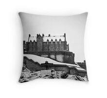 Images by CADAC - C34 Throw Pillow