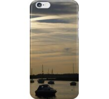 A Perfect Ending iPhone Case/Skin