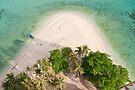 Miniature Beach - Belitung by ferryvn