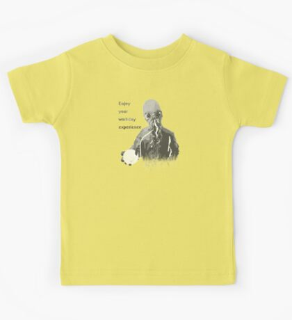 Enjoy Your Workday Experience  Kids Tee