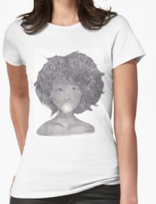 Girl with Gum T-Shirt