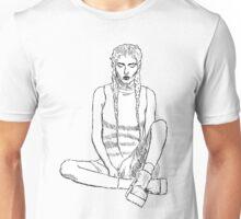 Charlie Barker Unisex T-Shirt