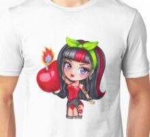 Cherry Bomb Sizzle Unisex T-Shirt