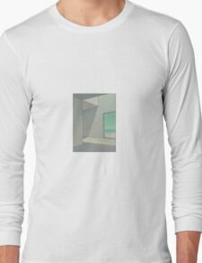 Up Here-No.2 Long Sleeve T-Shirt