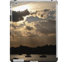 Sunrays iPad Case/Skin