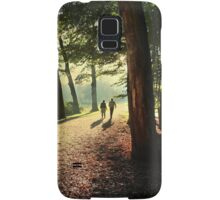 Conversation... Samsung Galaxy Case/Skin