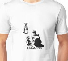DREAMING OF THE CUP Unisex T-Shirt