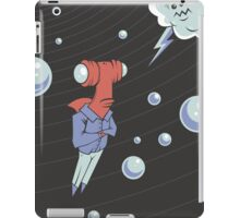Sharkbait: A Journey Through Time and Space iPad Case/Skin