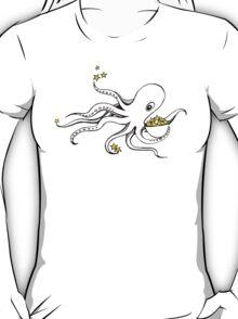 Star Octopus T-Shirt