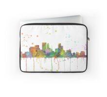 Minneapolis, Minnesota Skyline Laptop Sleeve