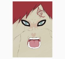 Gaara of the Sand Kids Tee