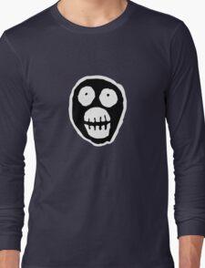 the mighty boosh Long Sleeve T-Shirt