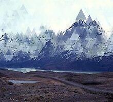 ⟁ v a n t   C o e u r  - The  Mountain by AvantCoeur