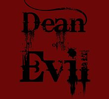 Dean of Evil by etaworks
