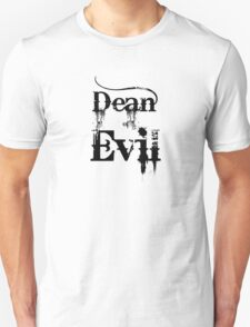 Dean of Evil T-Shirt