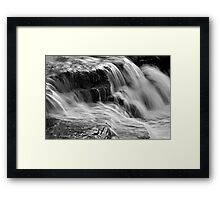 East Gill - The Yorkshire Dales Framed Print