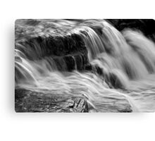 East Gill - The Yorkshire Dales Canvas Print
