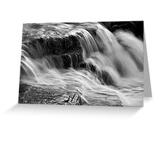 East Gill - The Yorkshire Dales Greeting Card