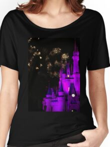 Wishes Women's Relaxed Fit T-Shirt