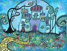 My Little Paradise by Juli Cady Ryan
