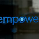 Empower  -  A World of Words by Buckwhite