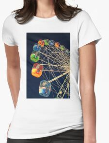 Twilight Ferris Wheel T-Shirt