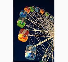Twilight Ferris Wheel Unisex T-Shirt