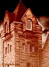 Tower of Terror... by Marcia Rubin