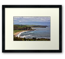 Far Have I Travelled And Much Have I Seen..... Framed Print