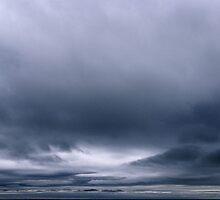 Storm Clouds Nova Scotia by mattw