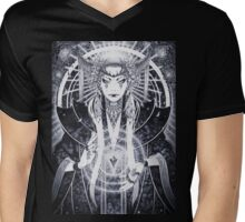 priestess Mens V-Neck T-Shirt