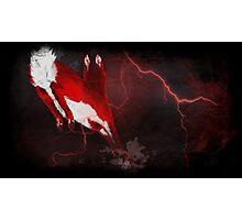 Storm Caller Photographic Print