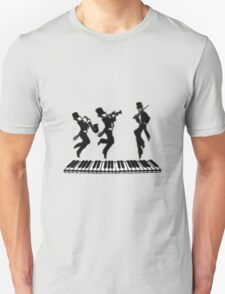 Jazz. T-Shirt