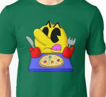 Pac Pizza Unisex T-Shirt