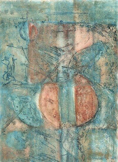 Phase / Impressions by Kerryn Madsen-Pietsch