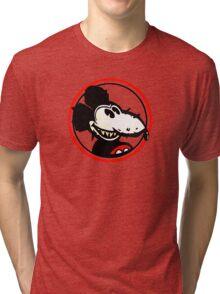 Mickey Rat Tri-blend T-Shirt