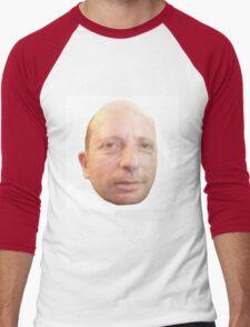 Avi, 17 Men's Baseball ¾ T-Shirt