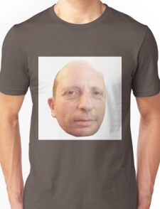 Avi, 17 Unisex T-Shirt