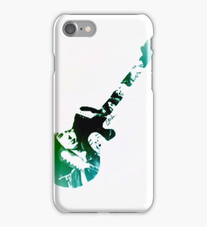 Jimi+Jimmy iPhone Case/Skin