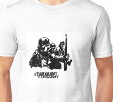 WW2 GERMAN ARMY Unisex T-Shirt