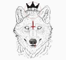 The Wolf King by Skyler White