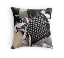 A Celtic Thing Throw Pillow