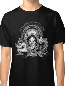 Servants of the Living Classic T-Shirt