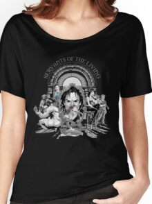 Servants of the Living Women's Relaxed Fit T-Shirt
