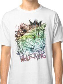 WOLFPUNK Classic T-Shirt