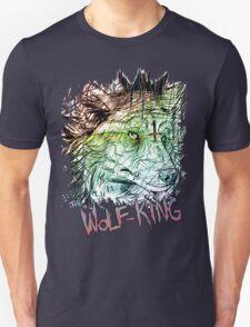 WOLFPUNK Unisex T-Shirt