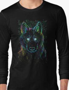 galaxy eater Long Sleeve T-Shirt